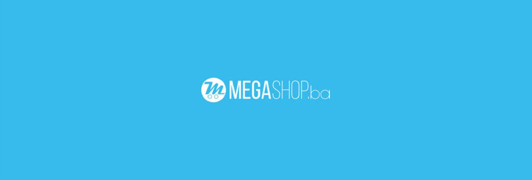 Megashop.ba