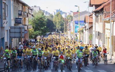 Donosimo nekoliko razloga zbog kojih bi se trebali prijaviti na 8. Tuzlansku Biciklijadu i zajedno sa nama promovisati zdrav način života