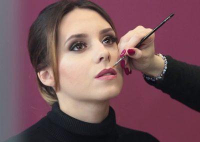 ARENA Hair & Beauty Studio / Šminkanje